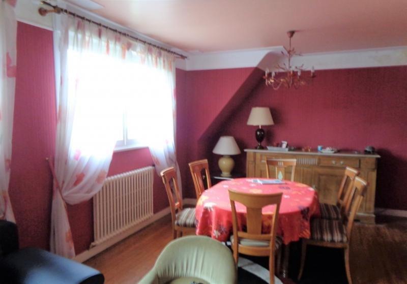 Sale house / villa Ploudaniel 162750€ - Picture 3