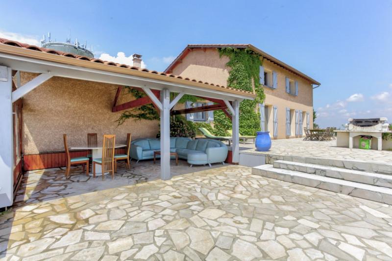 Vente maison / villa Taluyers 725000€ - Photo 1