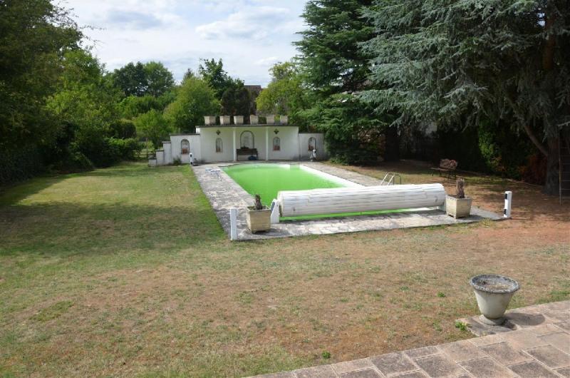Vente maison / villa Bois le roi 450000€ - Photo 2
