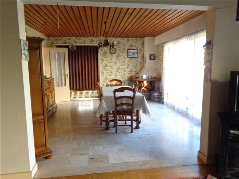 Sale house / villa Garges les gonesse 372000€ - Picture 4