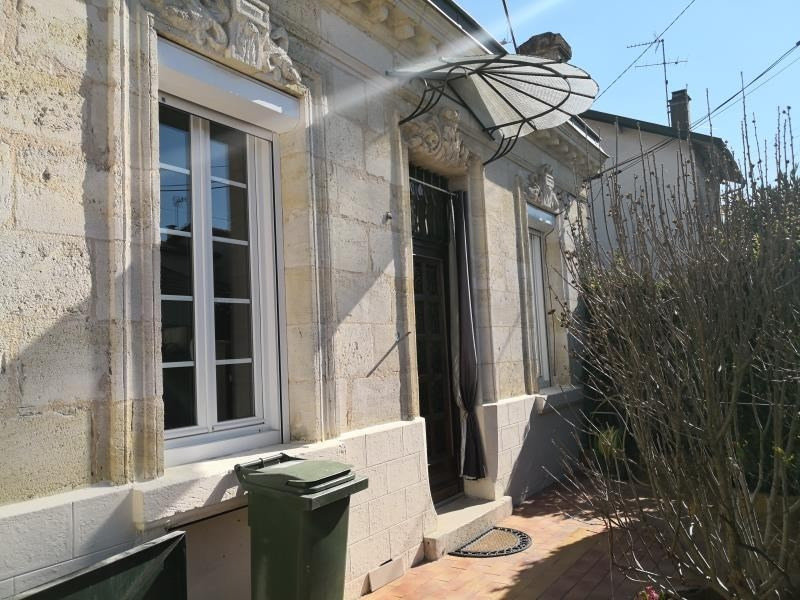 Rental house / villa Talence 1 050€ CC - Picture 1