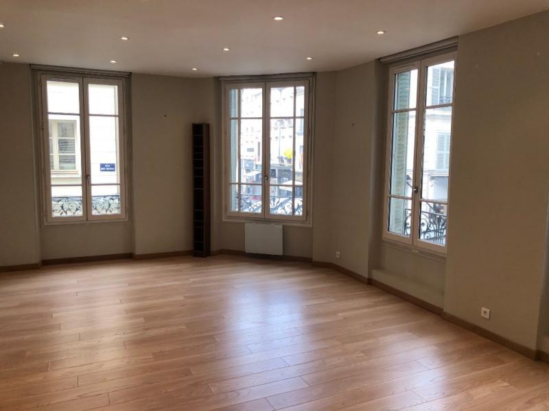 Sale apartment Saint germain en laye 440000€ - Picture 2