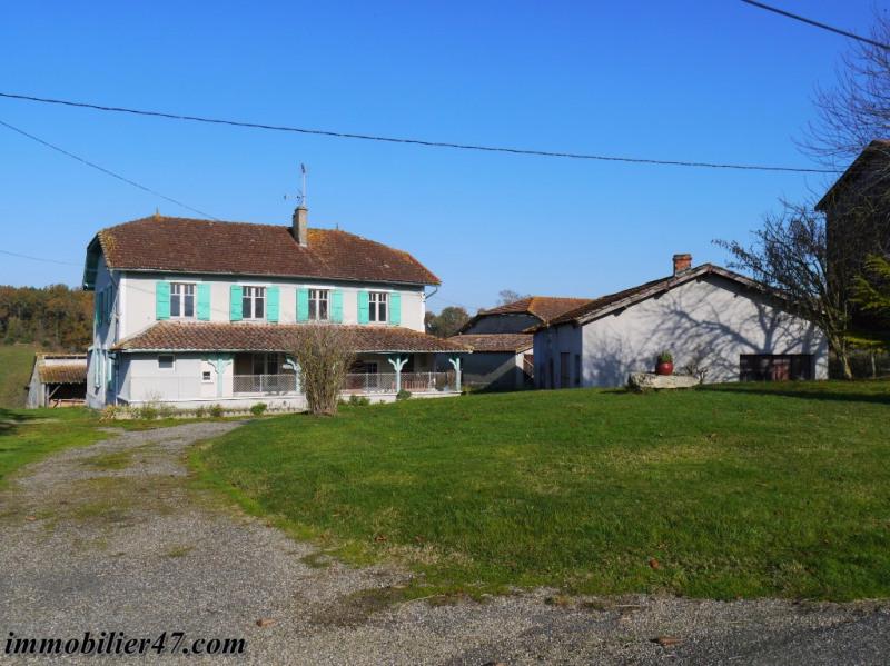 Vente maison / villa Prayssas 229000€ - Photo 2