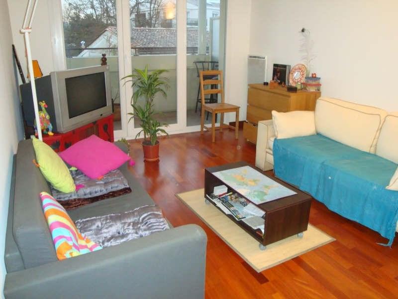 Rental apartment Bordeaux cauderan 695€ CC - Picture 2