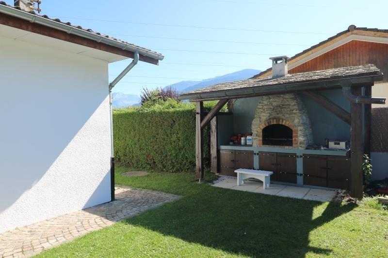 Sale house / villa Thyez 351000€ - Picture 9