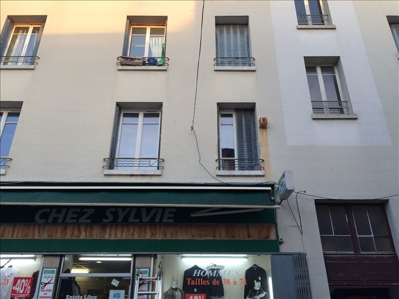 Vente appartement Persan 128 000€ - Photo 1