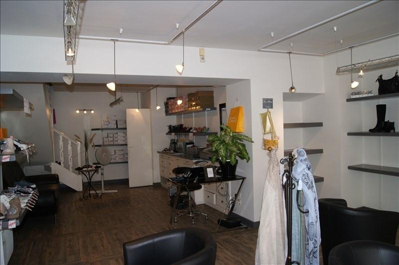 Sale shop Sallanches 75000€ - Picture 1