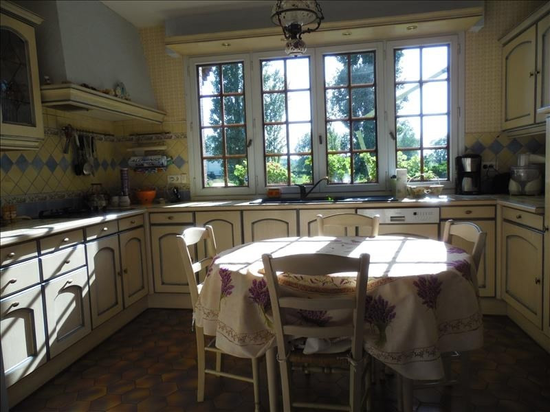 Sale house / villa Mont bernanchon 260000€ - Picture 3