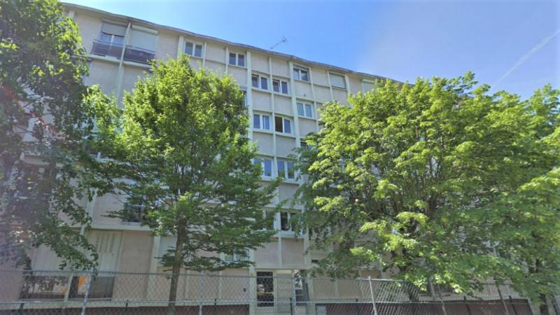 Vente appartement Bezons 165000€ - Photo 1