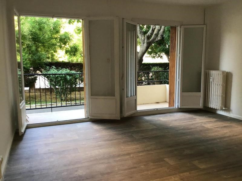 Location appartement Aix en provence 995€ CC - Photo 1