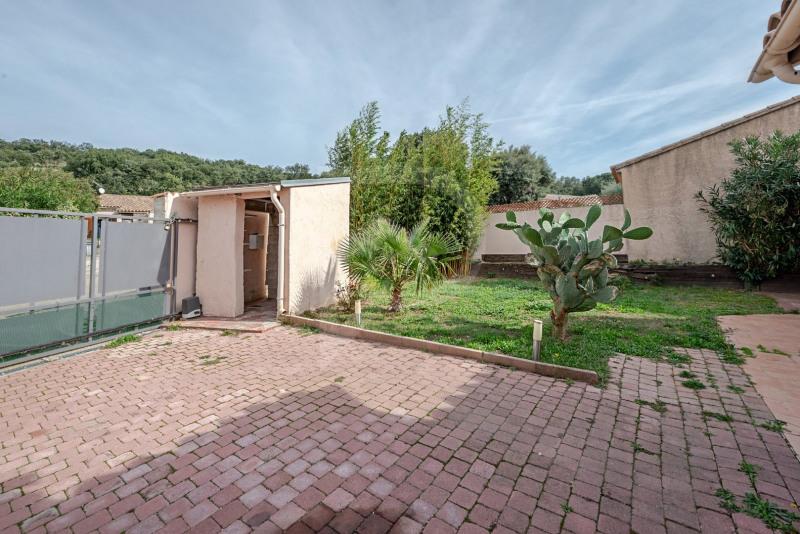 Vente maison / villa Rochefort-du-gard 219000€ - Photo 15