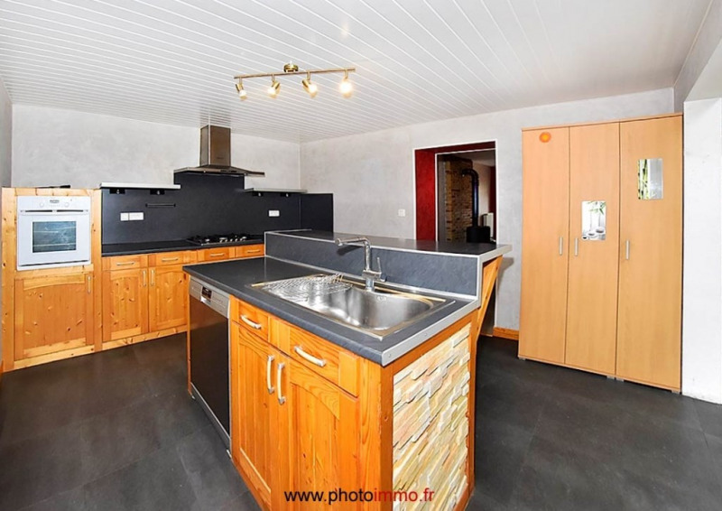 Sale house / villa Beaulieu 128 401€ - Picture 2