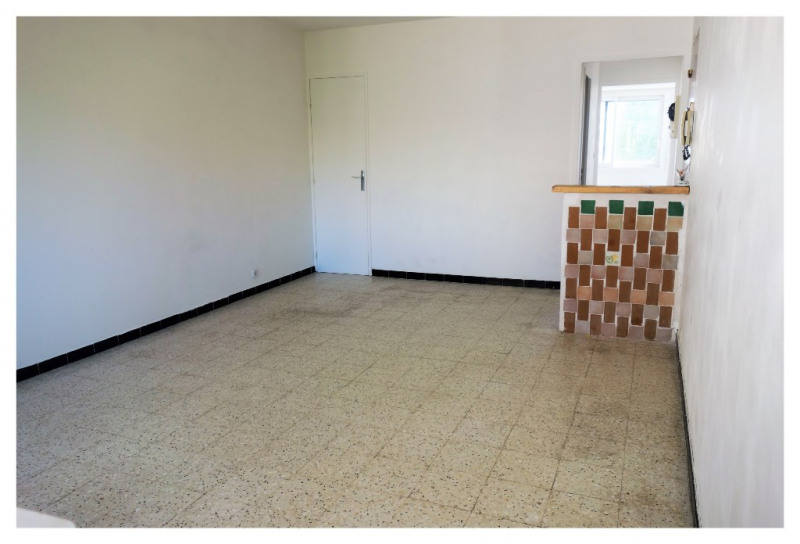 Vente appartement Nimes 37 000€ - Photo 3