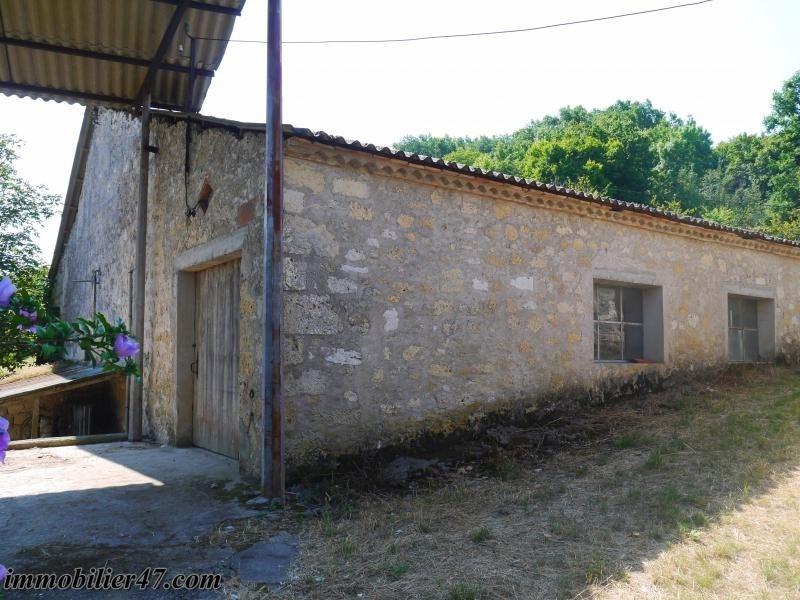 Sale house / villa Prayssas 175000€ - Picture 7