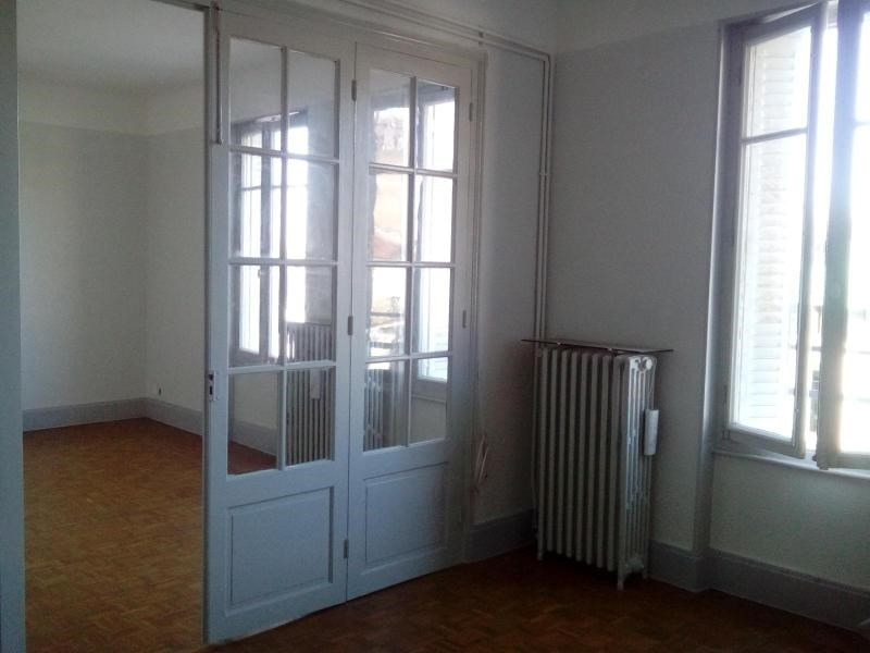 Rental apartment Vichy 420€ CC - Picture 2