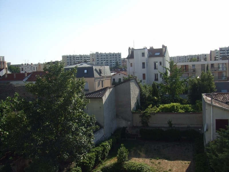 Location appartement Maisons alfort 799€ CC - Photo 1