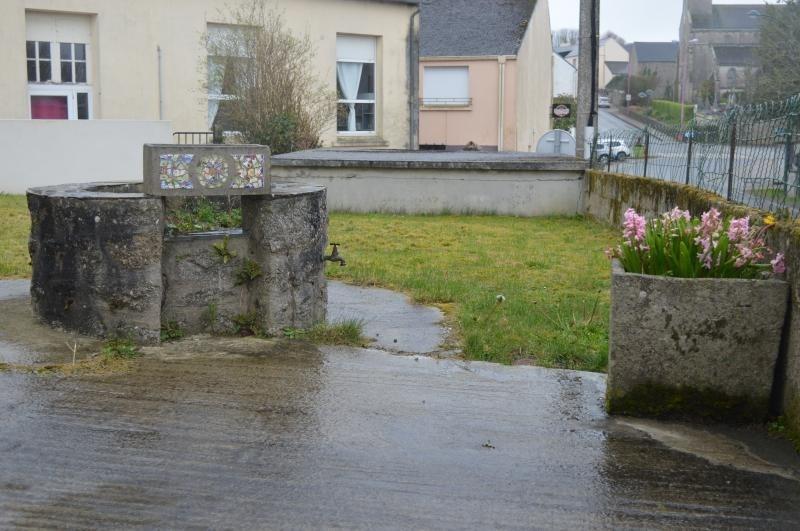Sale house / villa St thonan 127200€ - Picture 8