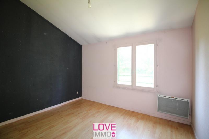 Vente maison / villa Morestel 176000€ - Photo 8