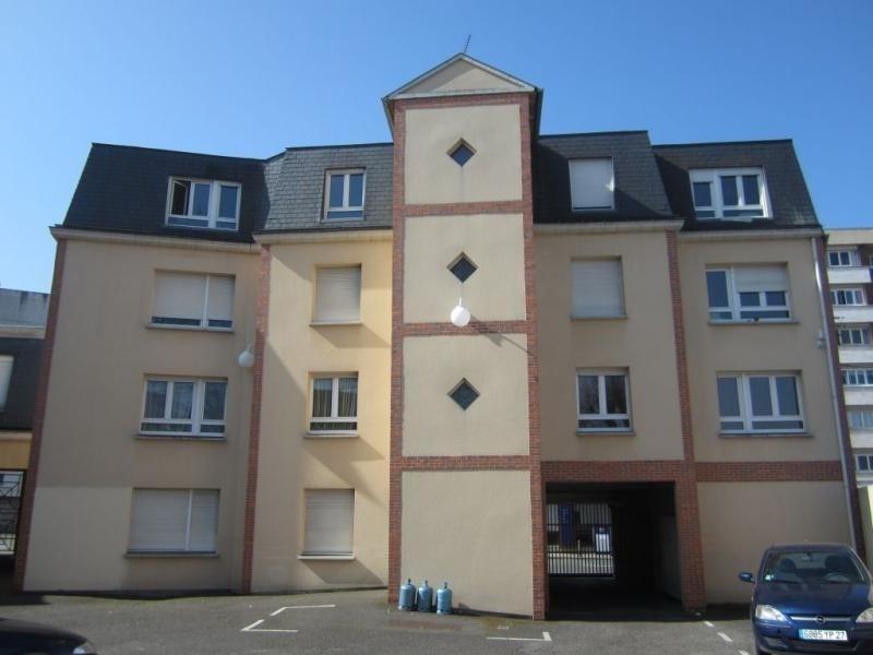 Vente appartement Evreux 67000€ - Photo 2