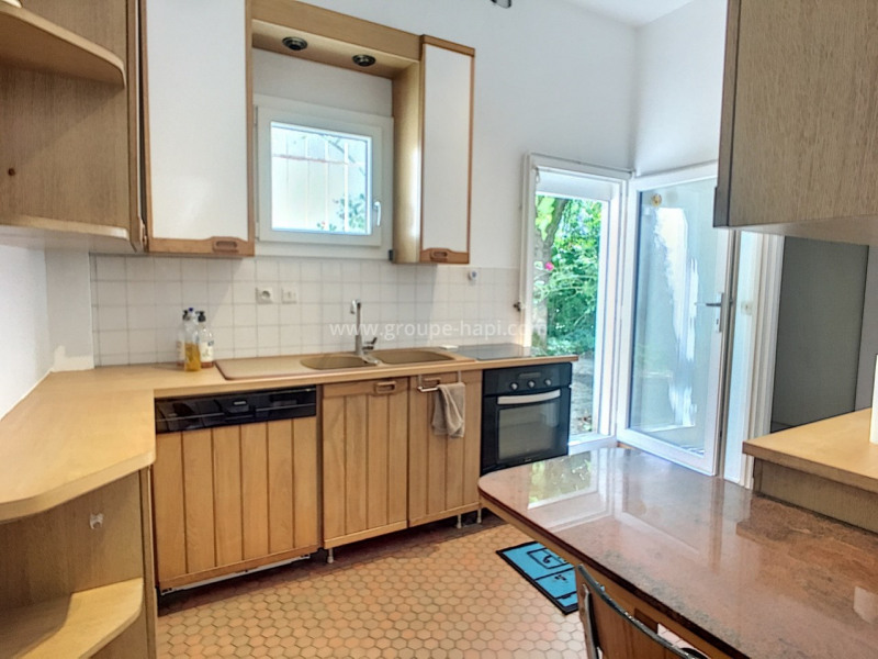 Verkoop  huis Saint-martin-d'hères 236000€ - Foto 20