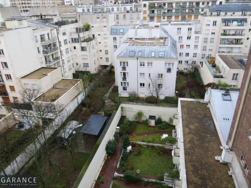 Sale apartment Paris 12ème 965000€ - Picture 8