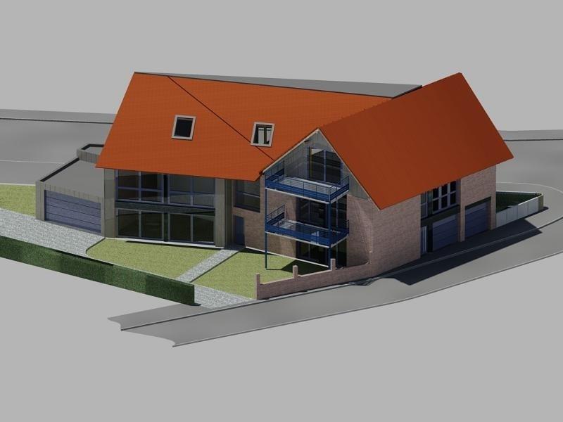 Sale apartment Schnersheim 283000€ - Picture 1