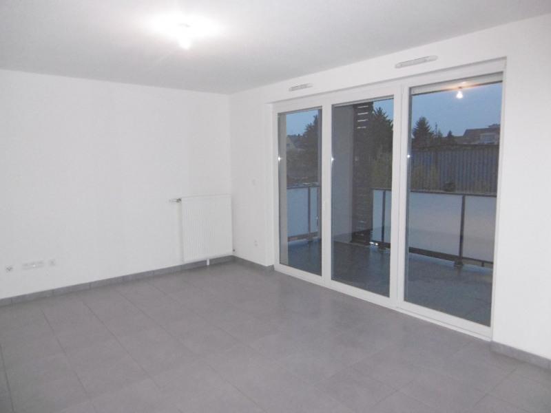 Rental apartment Colmar 610€ CC - Picture 3