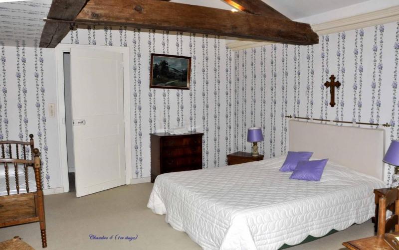Vente de prestige maison / villa Genté 682500€ - Photo 19