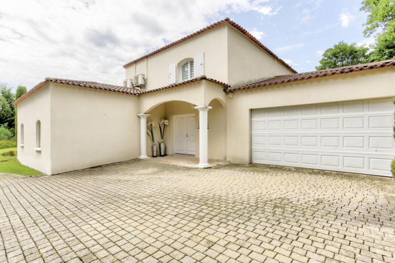 Vente de prestige maison / villa Écully 1495000€ - Photo 20