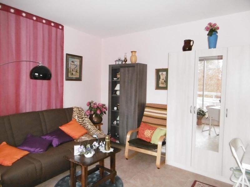 Vente appartement Bellerive sur allier 38500€ - Photo 1