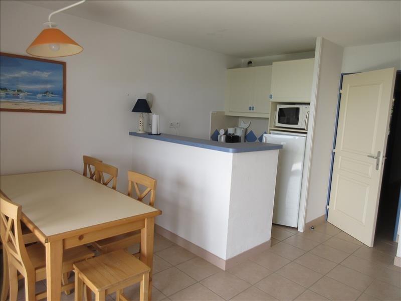 Sale apartment Audierne 166720€ - Picture 4