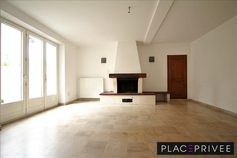 Rental house / villa Nancy 900€ CC - Picture 2