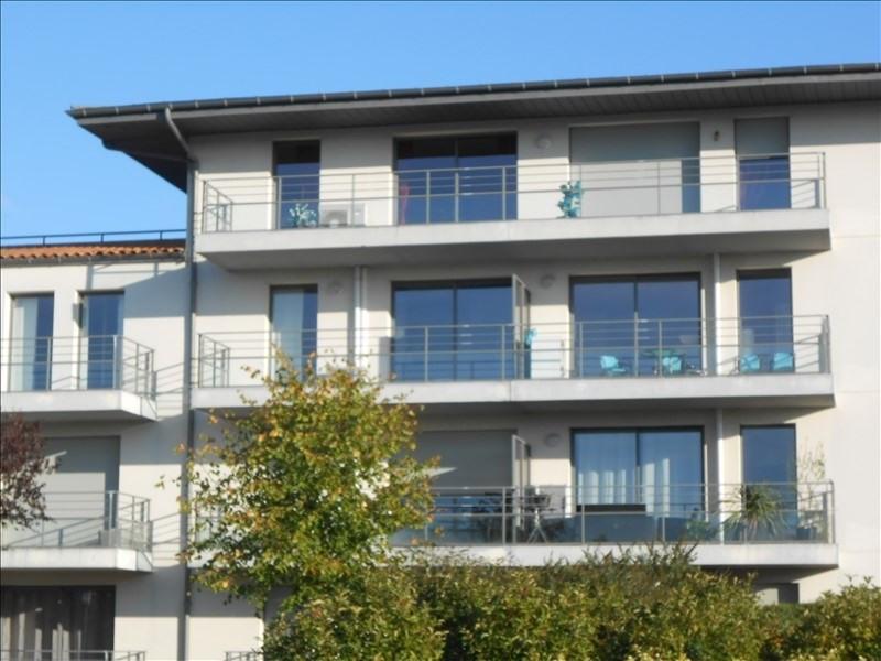 Vente appartement Niort 121900€ - Photo 1