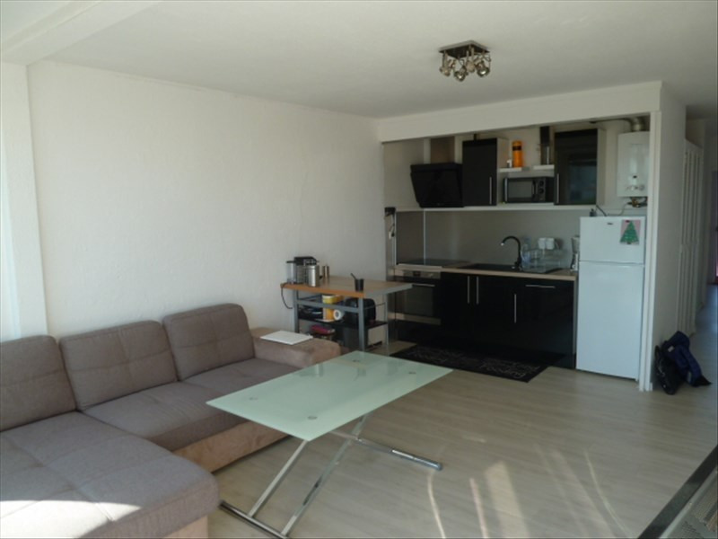 Sale apartment St cyprien plage 124 000€ - Picture 1