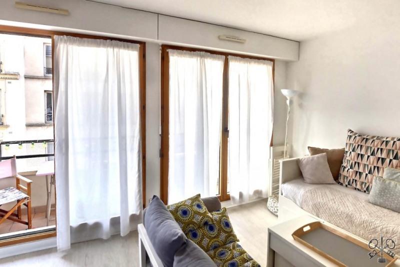 Sale apartment Paris 15ème 487000€ - Picture 3