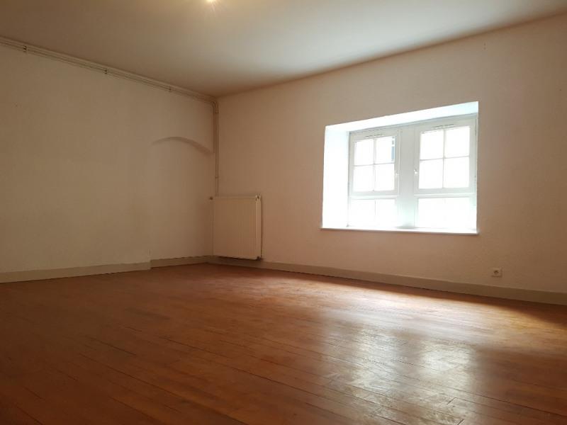 Rental apartment Aire sur l adour 460€ CC - Picture 1