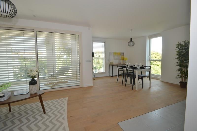 Vente appartement Nantes 432600€ - Photo 3