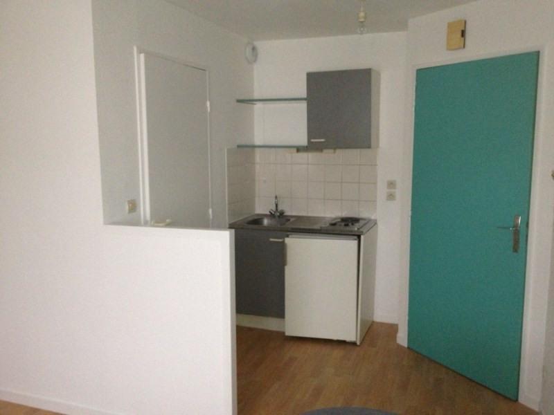 Rental apartment Caen 355€ CC - Picture 2