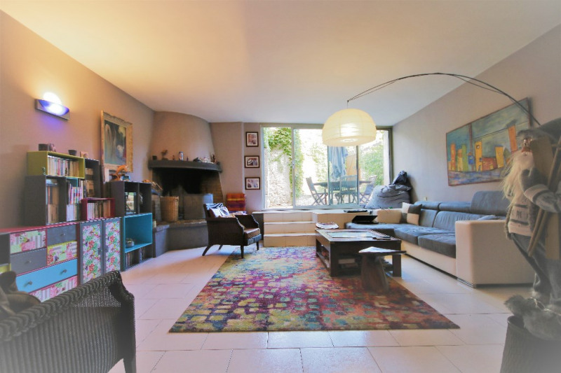 Sale house / villa Meyrargues 346000€ - Picture 2