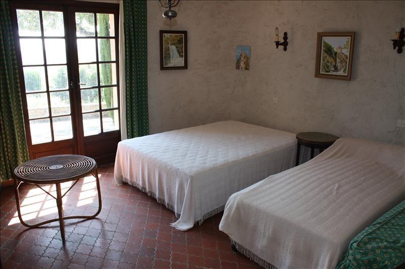 Vente de prestige maison / villa Les issambres 625000€ - Photo 14