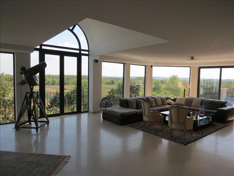 Vente de prestige maison / villa Le mesnil le roi 1890000€ - Photo 6