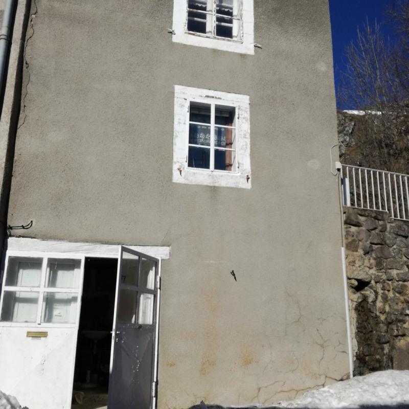 Vente maison / villa St front 43500€ - Photo 16