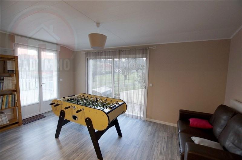 Sale house / villa Lembras 223500€ - Picture 8