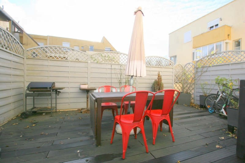 Vente appartement Fontainebleau 315 000€ - Photo 10