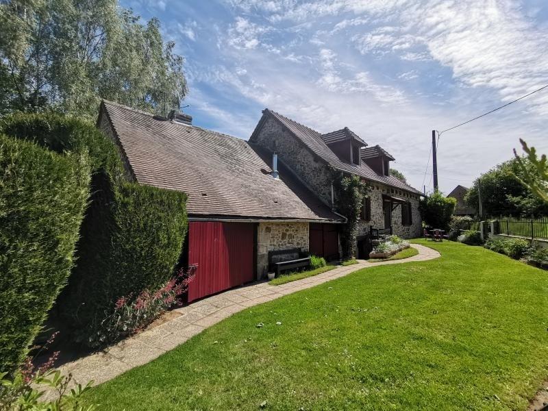 Sale house / villa Ladignac le long 166000€ - Picture 3