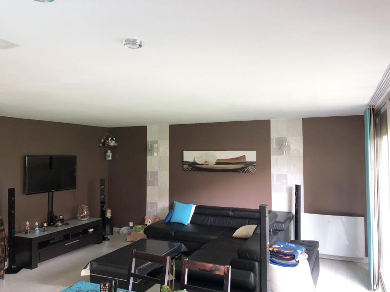 Sale apartment Le plessis-trévise 263000€ - Picture 2