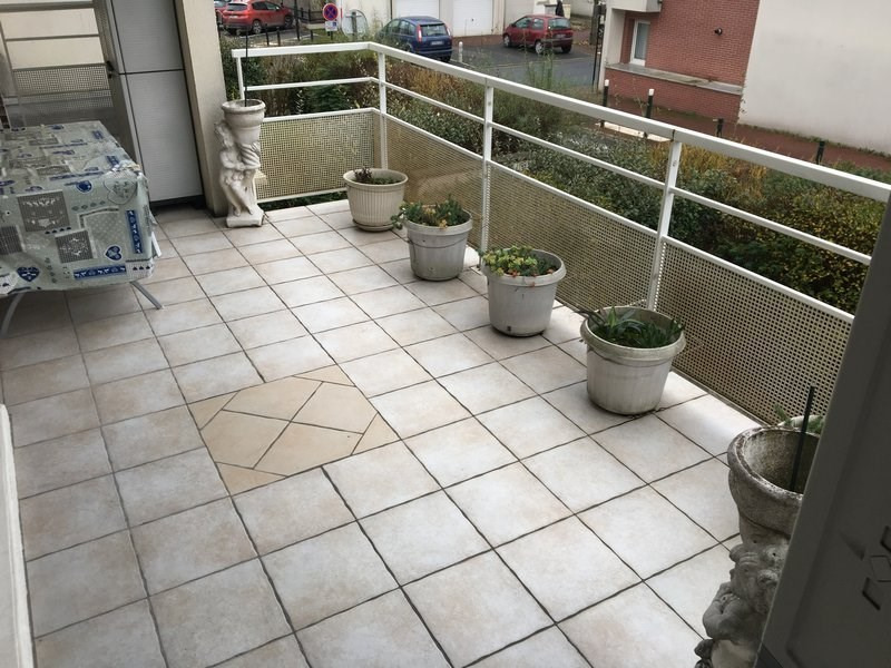 Sale apartment Chelles 229 000€ - Picture 10