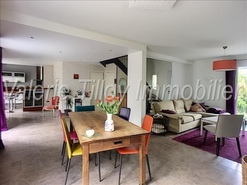 Sale house / villa Bourgbarre 349900€ - Picture 2