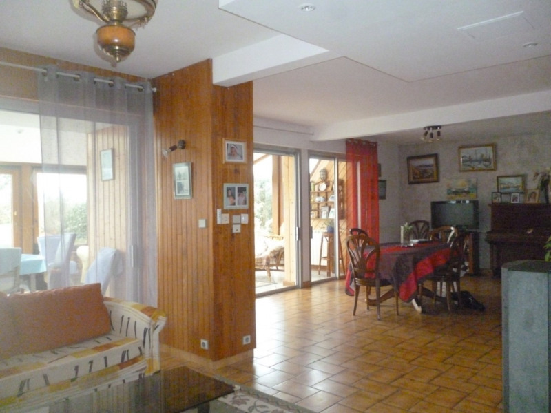 Deluxe sale house / villa Etel 636 000€ - Picture 3