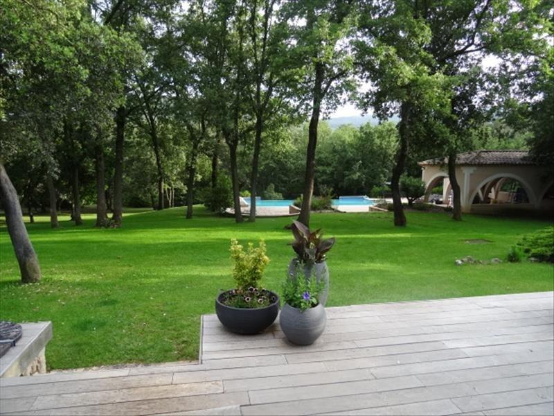 Vente de prestige maison / villa St maximin la ste baume 899000€ - Photo 2